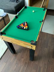 Billiardtisch