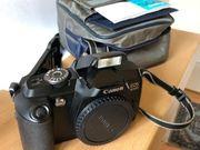 Canon Fotoapparat EOS 5000