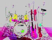 Schlagzeug sucht Coverband