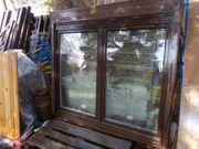 Fenster mit Jalousie 162cm x150cm