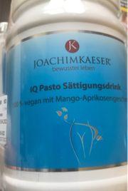 JoachimKaeser IQ Pasto Diät Starter