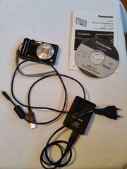 Panasonic Lumix DMC-ZX1
