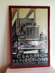 BILD Truck Classic Reflections
