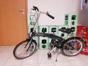 Alu-Faltrad Cyco 20 Zoll