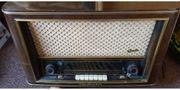 Antikes Radio für Liebhaber