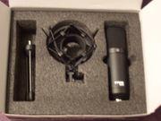 Kondensatormikrofon Fame