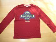 Marken-Langarmshirt Tom Tailor 128 134