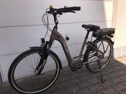 Neuwertiges Falter E-Bike 26 Zoll