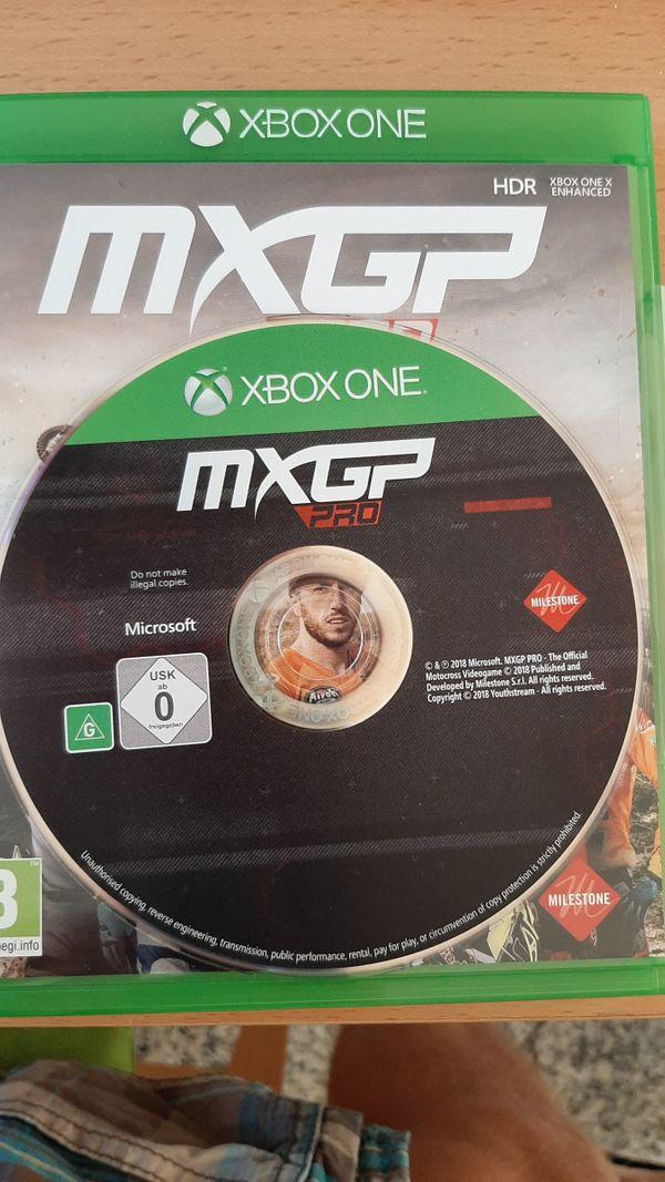 MXGP Pro Motocross Xbox One