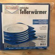 Küchenprofi elektrischer Tellerwärmer