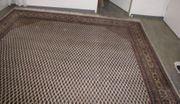 Orient- Teppich- Indien- Mir b