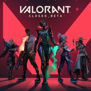 Valorant - Beta Key EUW
