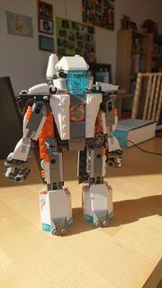 Lego Creator 3-1 Weltraumroboter