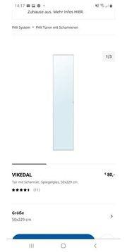Vikedal Ikea Pax Schranktür