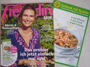 NEU ungelesen Zeitschrift FREUNDIN 11