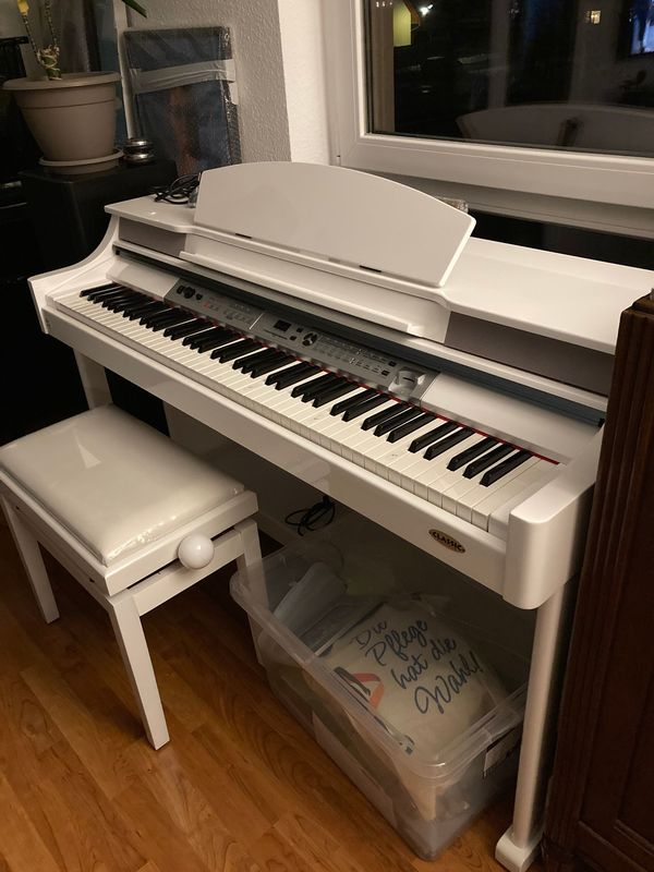 Homepiano Classic Cantabile DP 60