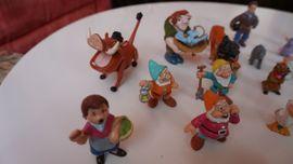Bild 4 - Verschiedene Spielfiguren - Allershausen