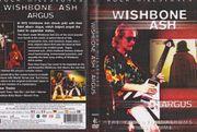 Musik - DVD Wishbone Ash - Argus