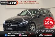 Mercedes-Benz C 180d AMG paket