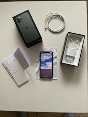 iPhone 11 Pro 64gb midnight