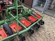 Einkornsämaschine Rübensähmaschine 5 reihig generalüberholt