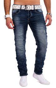 One Public Herren Jeans Hose