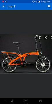 E Bike E-Bike Elektrofahrrad Adore