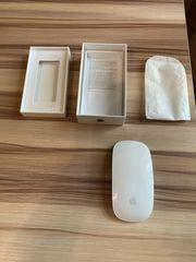Apple Magic mouse 2 wie