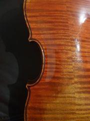 Suche Paul Knorr Geige