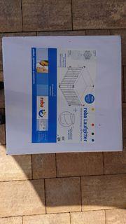 Laufgitter Laufstall für Kinder Marke