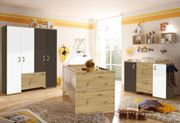 4 Teiliges Babyzimmer Cordula in