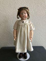 Marie von 1909 Charakterpuppe von