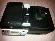 Drucker HP Officejet 4500 G510g