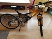 Outdoor extreme 2 Fahrrad