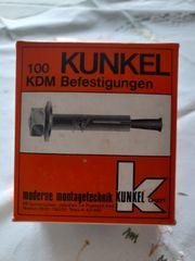 Kunkel Buntbohrer K1 2 Pakete