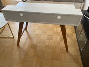 Schreibtisch 1 Meter 10 Länge -