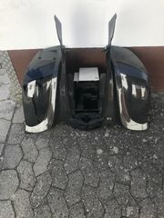 Yamaha Quad Verkleidung 2 Teile