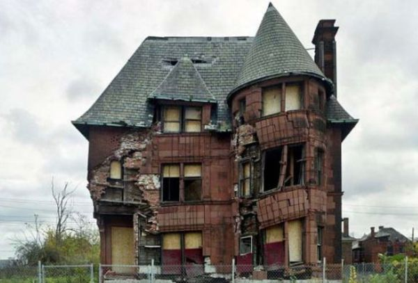 Sanierungsbedürftiges Haus oder Grundstück gesucht