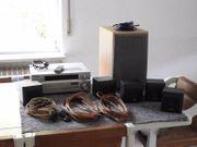 Pioneer VSX-516-S Mehrkanal-Receiver 5 Lautsprecher