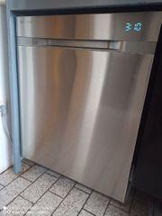 Spülmaschine Samsung Waterwall