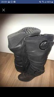 Stiefel Größe 40