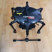 Yuneec Tornado H920 Plus CGO