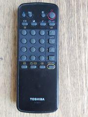 Fernbedienung CT-9673 von Toshiba 7030