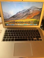 MacBook Air 13Zoll 2015