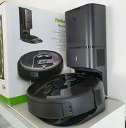 iRobot Roomba i7 - OVP - extra