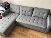 Sofa zu verkaufen Ecke ist