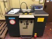 Bandmesser-Spaltmaschine - FORTUNA AB 320 D