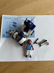 Playmobil Polizei 12-teilig