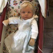 KÄTHE KRUSE Schaufensterbaby Puppe