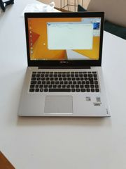 Lenovo IdeaPad U430 Touchscreen NVIDIA